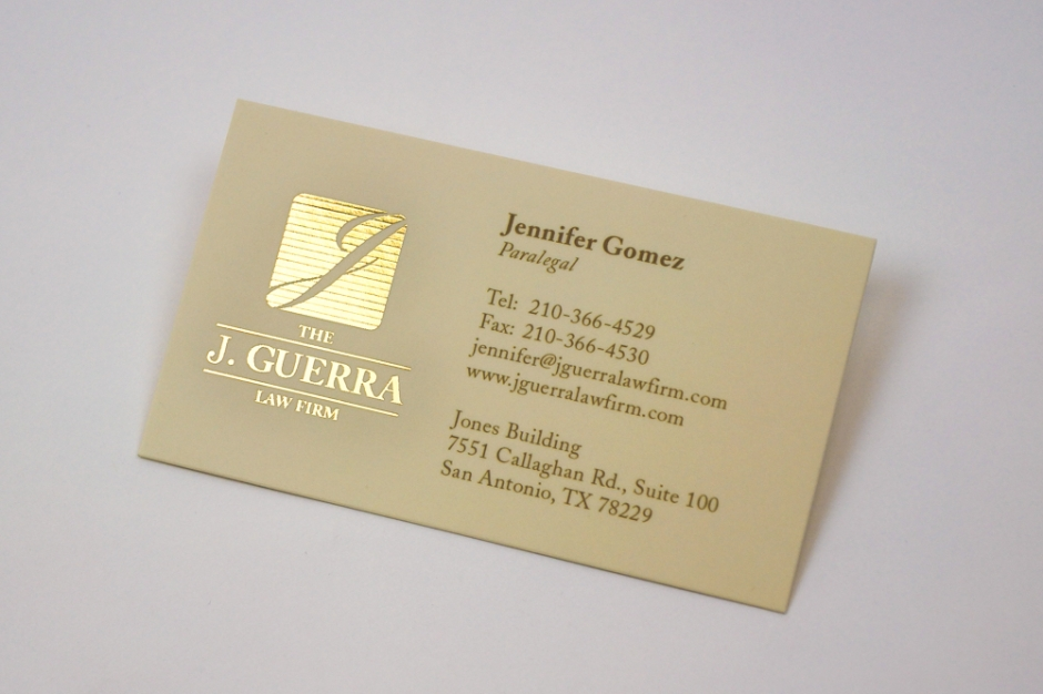 San antonio business cards print reheart Image collections