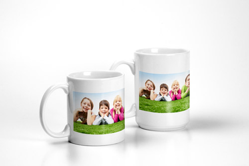 San Antonio Custom Mugs
